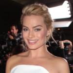 Марго Робби возглавила рейтинг самых популярных актеров