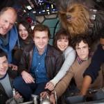 Звездные войны: стартовали съемки фильма о Хане Соло