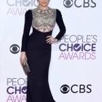 People's Choice Awards–2017: красная дорожка