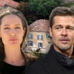 Анджелина Джоли и Брэд Питт продают оливковое масло