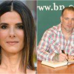 Бывший муж Сандры Баллок Джесси Джеймс снова говорит о расставании с актрисой