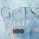Названа дата премьеры седьмой «Игры престолов»