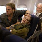 Дэвид Финчер может снять сиквел «Войны миров Z»