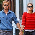 СМИ: Райан Гослинг и Ева Мендес расстались
