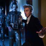 В трейлере Доктора Кто показали странных существ