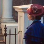 Disney показала первый кадр из новой «Мэри Поппинс»