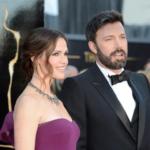 Бен Аффлек и Дженнифер Гарнер отложили развод — СМИ