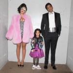 Дочь Бейонсе ревнует её к будущим двойняшкам