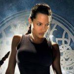 СМИ раскрыли детали съемок Джоли в «Ларе Крофт»