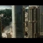 В трейлере «Геошторма» показали гигантское цунами