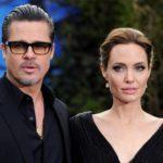 Джоли и Питт «связали» себя тату перед расставанием
