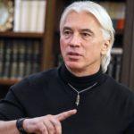 Дмитрий Хворостовский поделился новостями о борьбе с тяжелой болезнью