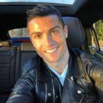 СМИ: Криштиану Роналду отправился в отпуск к экс-бойфренду
