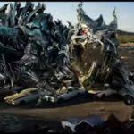 Вышел новый зрелищный трейлер Трансформеров-5