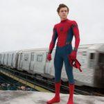 Обнародовали новый трейлер «Человека-паука»