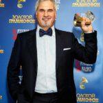 Валерий Меладзе раскритиковал российский шоу-бизнес