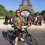 Арнольд Шварценеггер ответил группе тайских туристов, которые не признали в нем звезду