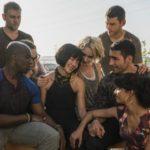 Netflix закрывает сериал «Восьмое чувство»