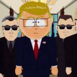 Создатели «Южного парка» откажутся от пародий на Трампа