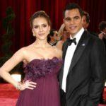 Джессика Альба беременна в третий раз — СМИ