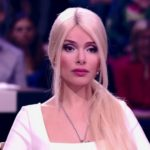 Алена Кравец задала вопросы домроботнице-воровке на полиграфе