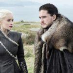 Секрет Игры престолов: насилие, секс и кое-что еще
