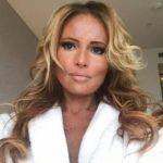 Дана Борисова рассказала о зависимости от наркотиков
