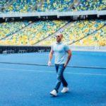 В Киеве снимался ненастоящий Джейсон Стэтхэм