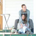 Известны новые подробности свадьбы Алисии Викандер и Майкла Фассбендера