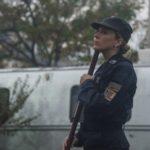 Хлоя Севиньи снялась в клипе Pussy Riot