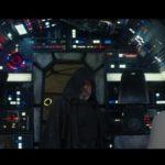 Появился новый трейлер восьмых «Звездных войн»
