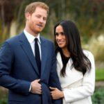Меган Маркл и принц Гарри дали первое интервью о своих отношениях
