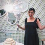 Джессика Альба устроила вечеринку в честь скорого рождения сына