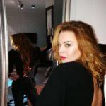 Линдси Лохан сбежала от долгов в Дубаи