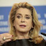 Катрин Денев: «Заигрывать с женщинами — это не преступление»