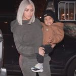 Ким Кардашьян хочет кормить грудью ребенка от суррогатной матери