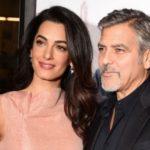 24-часовой побег Амаль и Джорджа Клуни