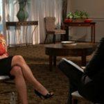 Порноактриса Сторми Дэниелс рассказала о связи с Трампом и угрозах