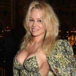 Памела Андерсон о сотрудничестве с Playboy