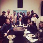 Крисси Тейген отпраздновала baby shower с Ким Кардашьян, Канье Уэстом и Крис Дженнер
