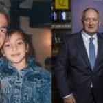 Звездный День отца: трогательные поздравления и архивные фото