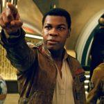 Актрису из Звездных войн затравили фанаты саги