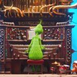 Вышел новый трейлер мультфильма Гринч