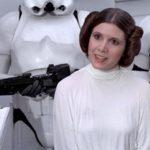 Умершая принцесса Лея появится в новых Звездных войнах