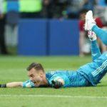 Еще больше реакций звезд на победу сборной России в матче против испанцев в 1/8 чемпионата мира по футболу