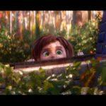 Трейлер анимационного фильма Парк чудес стал хитом