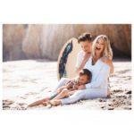 Кейт Хадсон заявила, что ее муж беременный