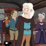 Вышел трейлер мультсериала от создателя Симпсонов