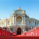 Сегодня стартует Одесский международный кинофестиваль