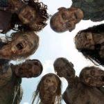 Сериал Ходячие мертвецы будут снимать еще 10 лет